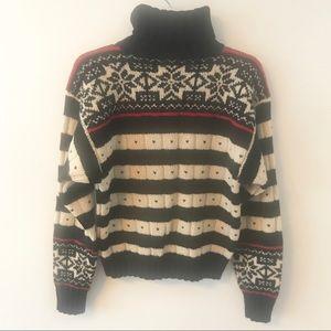 Ralph Lauren Sweaters - ❗️SOLD❗️ Ralph Lauren 100% Wool Nordic Sweater